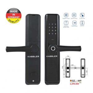 KASSLER: KL-669