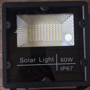 TVP60 – Đèn pha NLMT 60W
